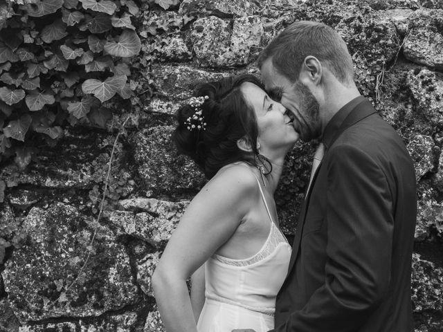 Le mariage de Benoit et Emeline à Gauriac, Gironde 2