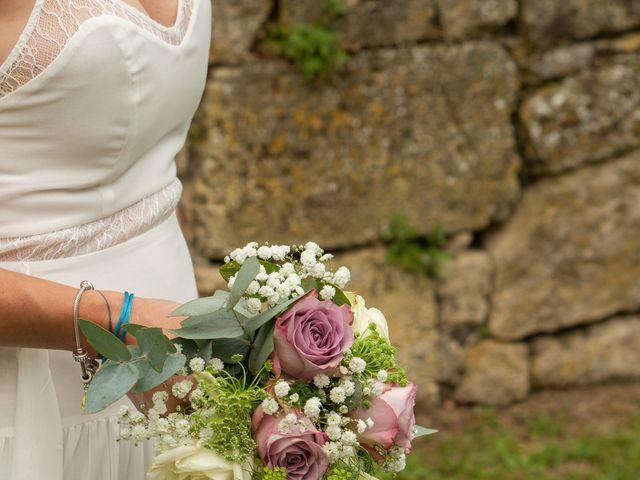 Le mariage de Benoit et Emeline à Gauriac, Gironde 7