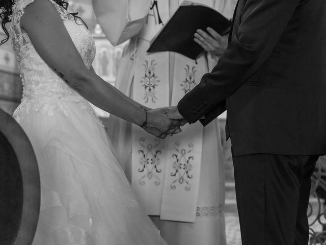 Le mariage de Benoit et Emeline à Gauriac, Gironde 8