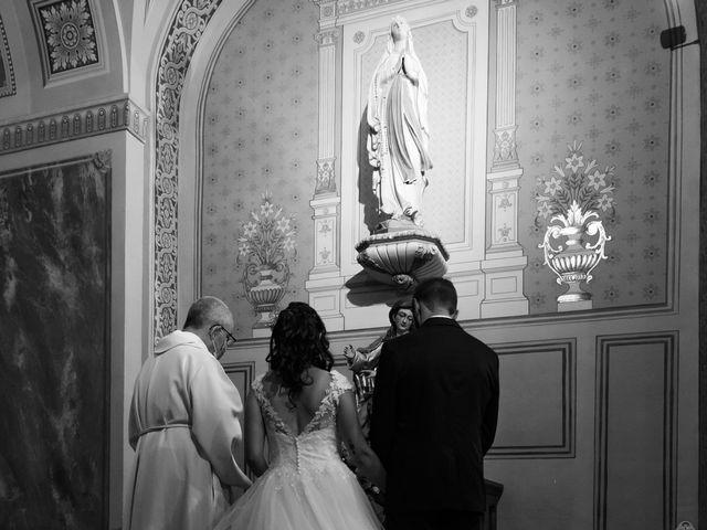 Le mariage de Benoit et Emeline à Gauriac, Gironde 9