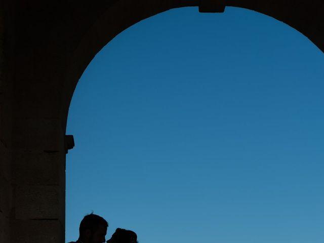 Le mariage de Benoit et Emeline à Gauriac, Gironde 10