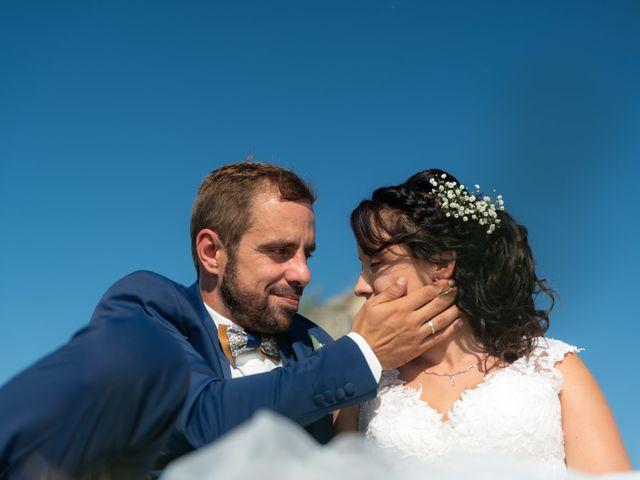Le mariage de Benoit et Emeline à Gauriac, Gironde 12