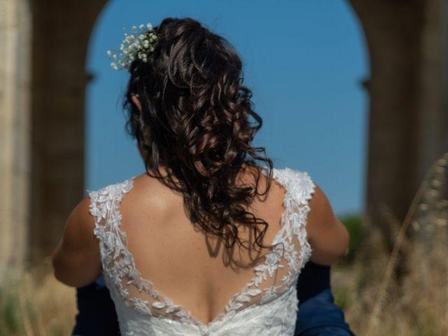 Le mariage de Benoit et Emeline à Gauriac, Gironde 14