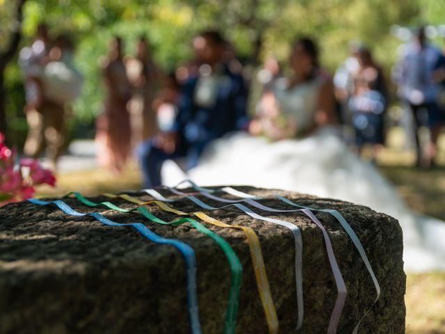 Le mariage de Benoit et Emeline à Gauriac, Gironde 15