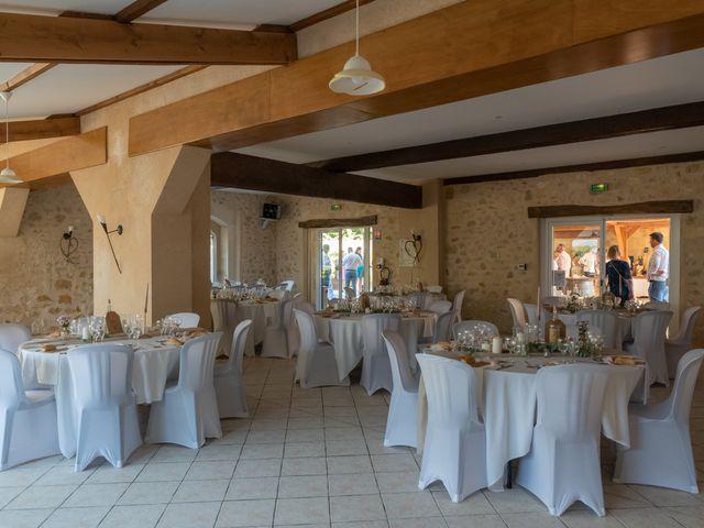 Le mariage de Benoit et Emeline à Gauriac, Gironde 16