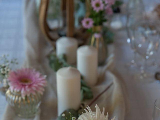 Le mariage de Benoit et Emeline à Gauriac, Gironde 21