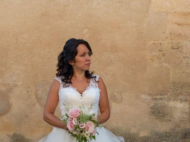 Le mariage de Benoit et Emeline à Gauriac, Gironde 27