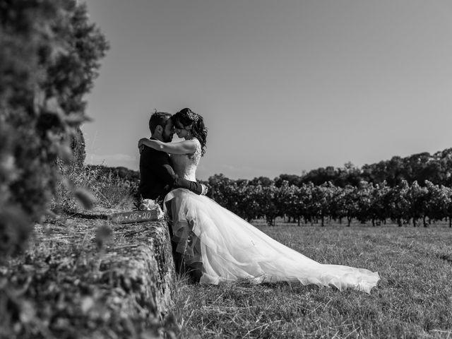 Le mariage de Benoit et Emeline à Gauriac, Gironde 28