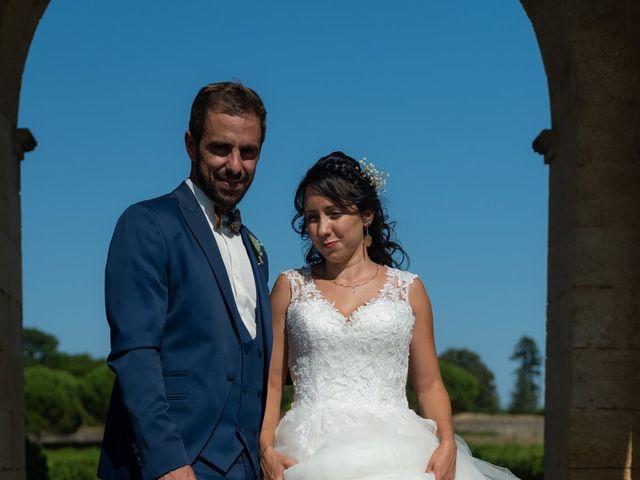 Le mariage de Benoit et Emeline à Gauriac, Gironde 29