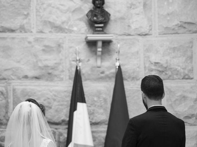 Le mariage de David et Sandrine à Fréjus, Var 3
