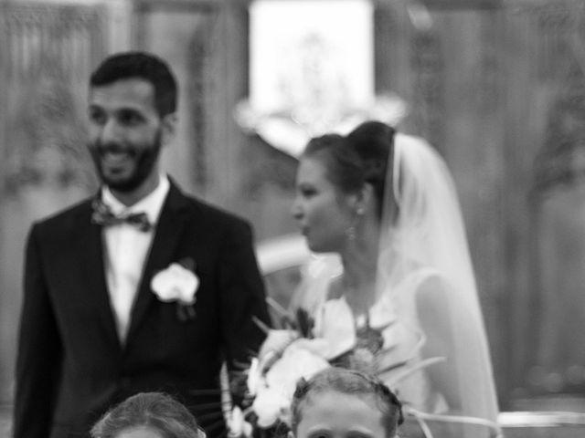 Le mariage de David et Sandrine à Fréjus, Var 7