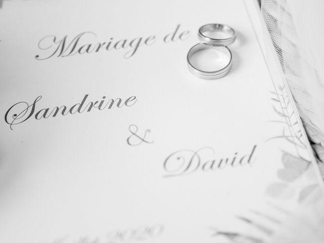 Le mariage de David et Sandrine à Fréjus, Var 9