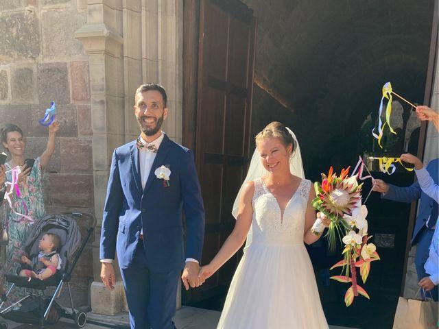 Le mariage de David et Sandrine à Fréjus, Var 11