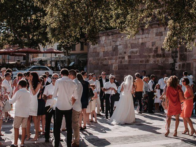 Le mariage de David et Sandrine à Fréjus, Var 13