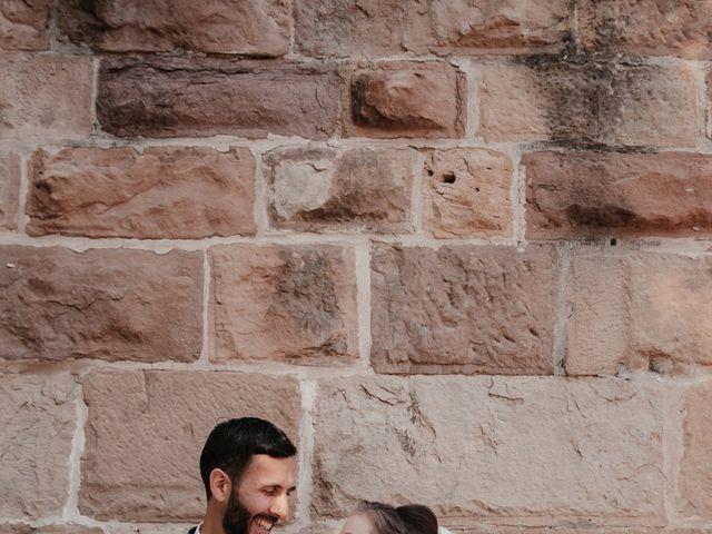 Le mariage de David et Sandrine à Fréjus, Var 14