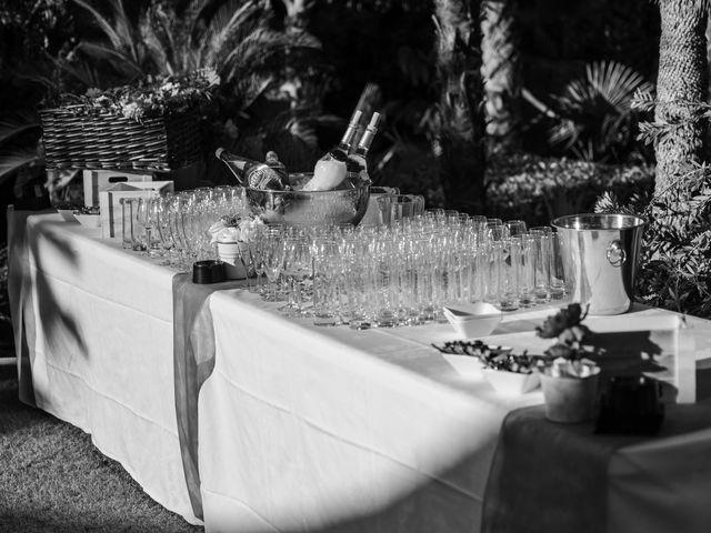Le mariage de David et Sandrine à Fréjus, Var 16