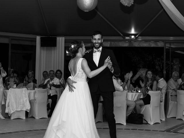 Le mariage de David et Sandrine à Fréjus, Var 29