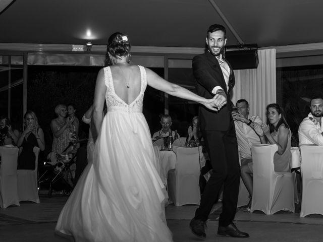 Le mariage de David et Sandrine à Fréjus, Var 30