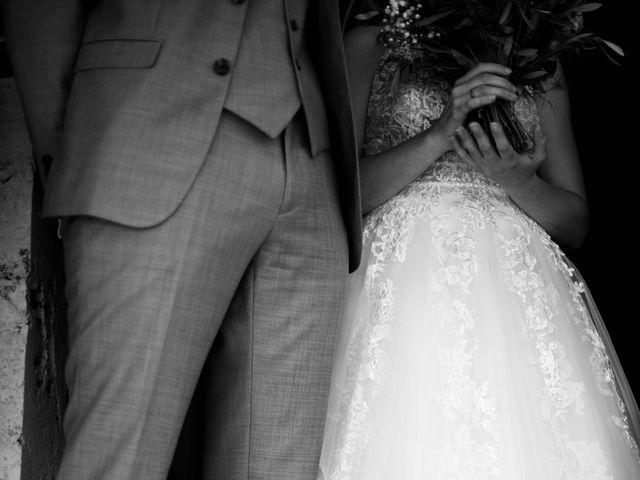 Le mariage de Matthieu et Audrey à Pontgouin, Eure-et-Loir 19