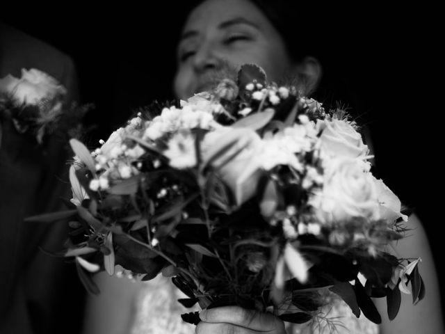 Le mariage de Matthieu et Audrey à Pontgouin, Eure-et-Loir 21