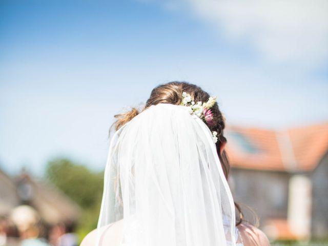 Le mariage de Matthieu et Audrey à Pontgouin, Eure-et-Loir 26
