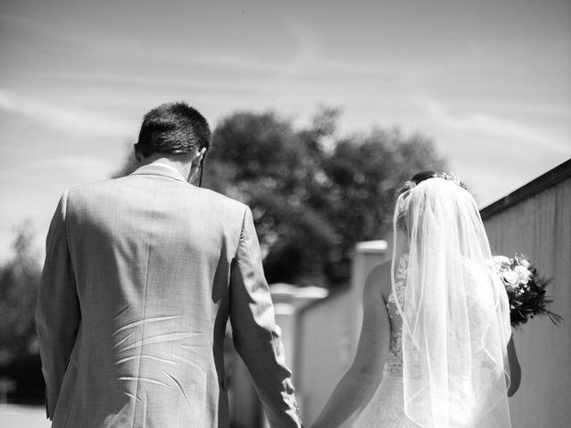 Le mariage de Matthieu et Audrey à Pontgouin, Eure-et-Loir 27