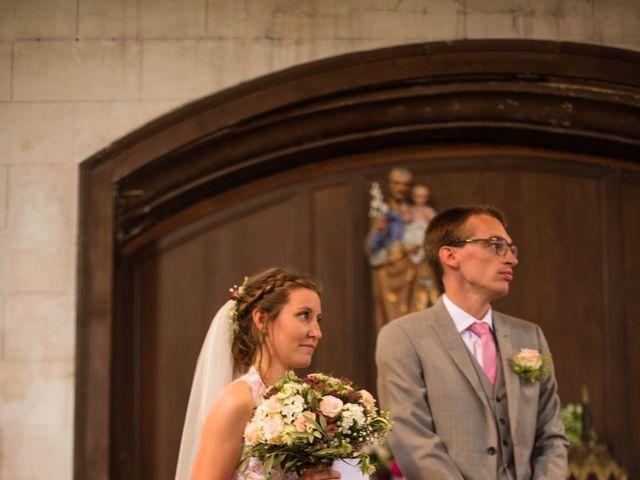 Le mariage de Matthieu et Audrey à Pontgouin, Eure-et-Loir 44