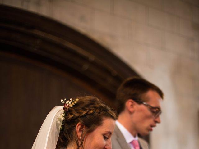 Le mariage de Matthieu et Audrey à Pontgouin, Eure-et-Loir 45