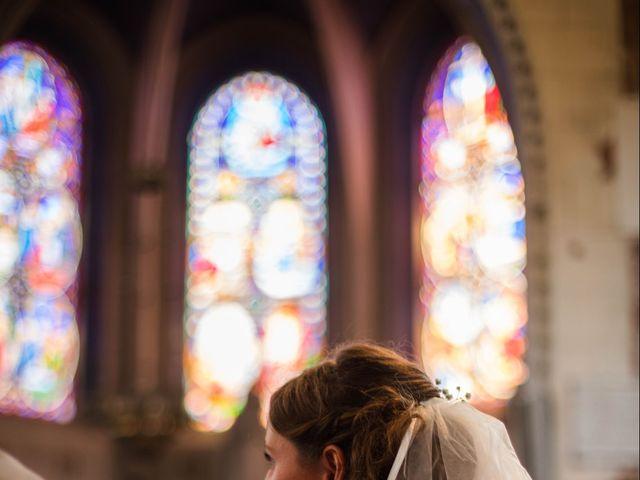 Le mariage de Matthieu et Audrey à Pontgouin, Eure-et-Loir 46