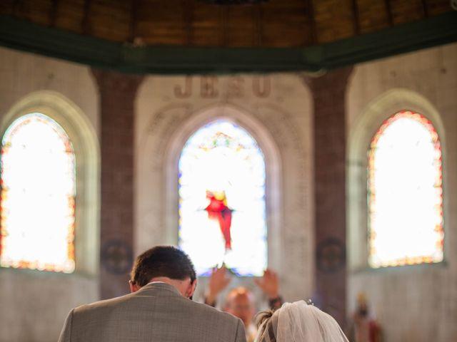 Le mariage de Matthieu et Audrey à Pontgouin, Eure-et-Loir 51