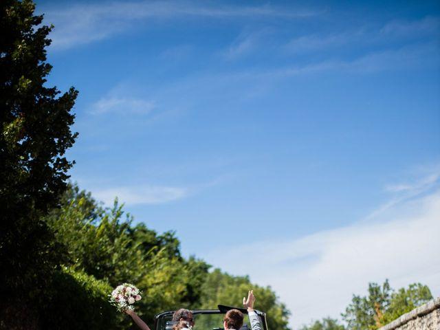 Le mariage de Matthieu et Audrey à Pontgouin, Eure-et-Loir 60