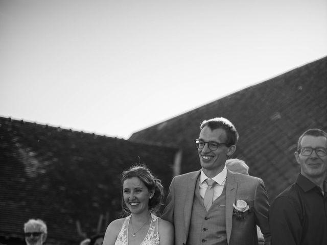 Le mariage de Matthieu et Audrey à Pontgouin, Eure-et-Loir 72