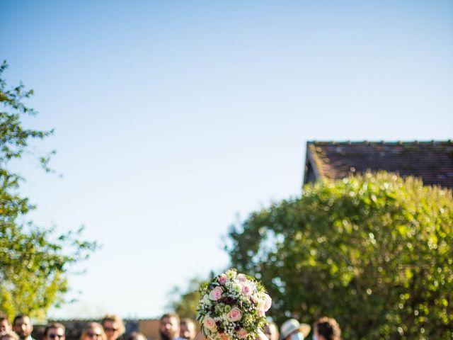 Le mariage de Matthieu et Audrey à Pontgouin, Eure-et-Loir 76