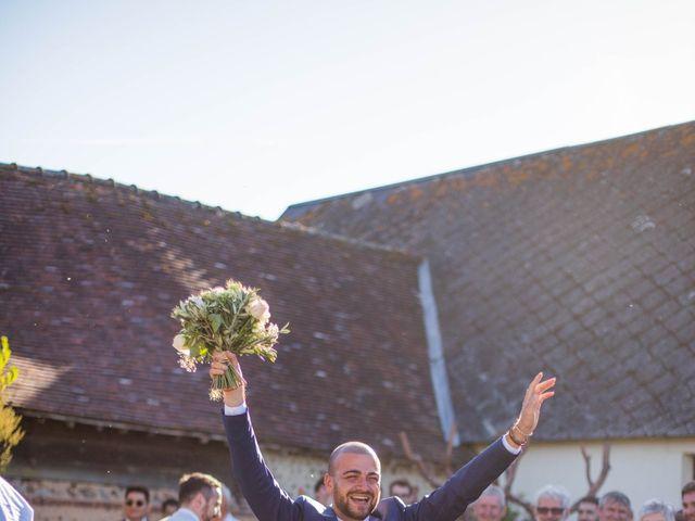 Le mariage de Matthieu et Audrey à Pontgouin, Eure-et-Loir 79