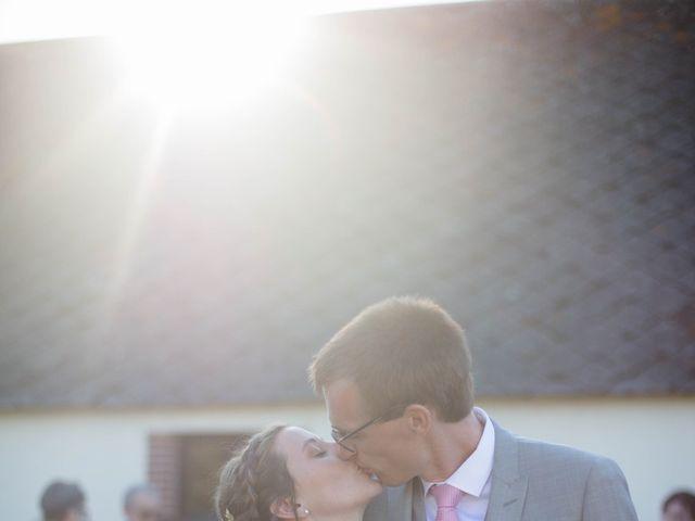 Le mariage de Matthieu et Audrey à Pontgouin, Eure-et-Loir 83