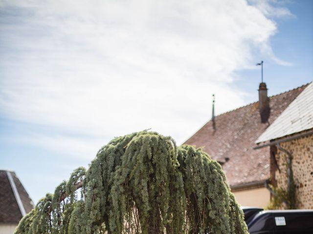 Le mariage de Matthieu et Audrey à Pontgouin, Eure-et-Loir 108
