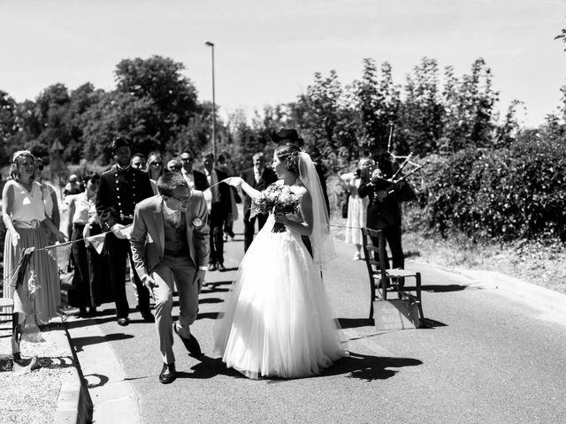 Le mariage de Matthieu et Audrey à Pontgouin, Eure-et-Loir 115