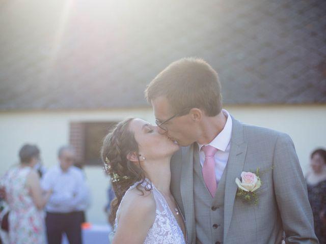 Le mariage de Matthieu et Audrey à Pontgouin, Eure-et-Loir 123