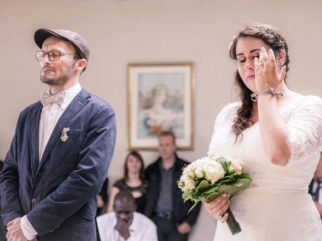 Le mariage de Jérôme et Fanny à Avessac, Loire Atlantique 15