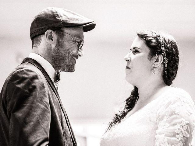 Le mariage de Jérôme et Fanny à Avessac, Loire Atlantique 17