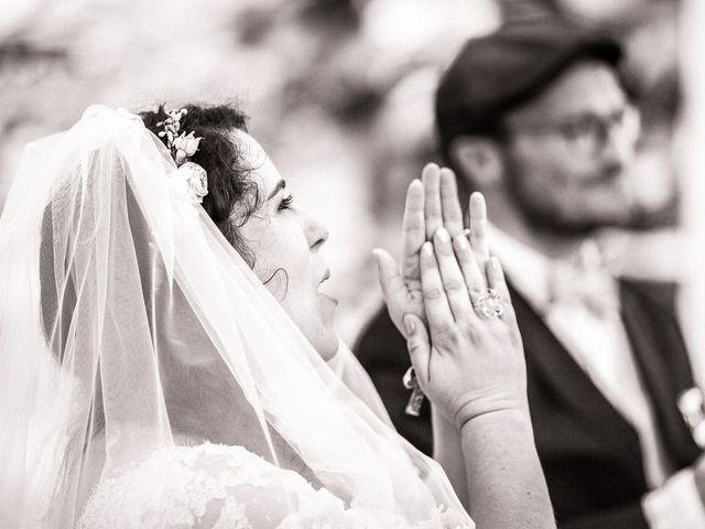 Le mariage de Jérôme et Fanny à Avessac, Loire Atlantique 31