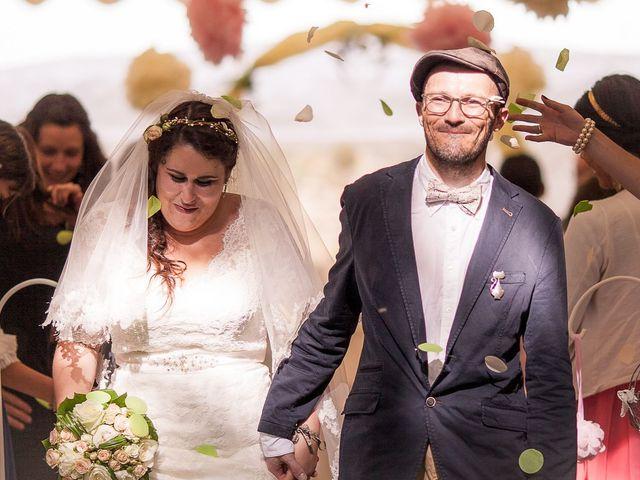 Le mariage de Jérôme et Fanny à Avessac, Loire Atlantique 39