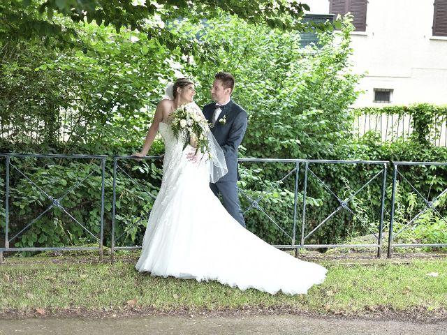 Le mariage de Alexandre et Amaelle à Terrasson-Lavilledieu, Dordogne 52
