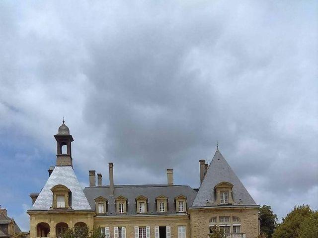 Le mariage de Alexandre et Amaelle à Terrasson-Lavilledieu, Dordogne 62