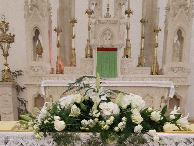 Le mariage de Alexandre et Amaelle à Terrasson-Lavilledieu, Dordogne 64