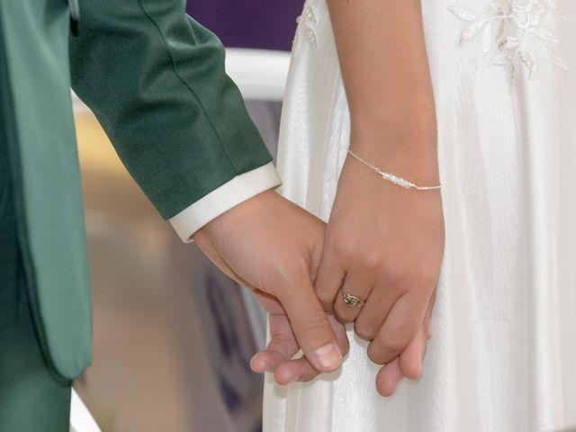 Le mariage de Jérémy et Charline à Angoulême, Charente 9
