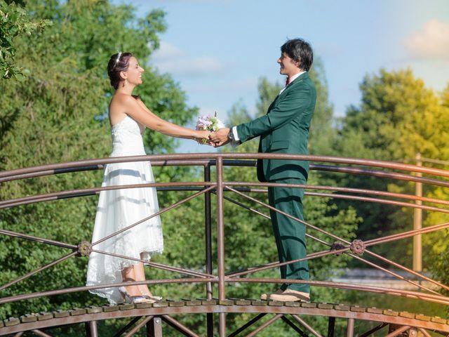 Le mariage de Jérémy et Charline à Angoulême, Charente 16