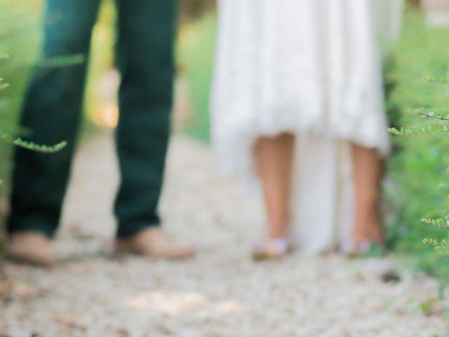 Le mariage de Jérémy et Charline à Angoulême, Charente 21