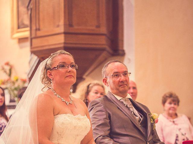 Le mariage de Laurent et Natacha à Forcalqueiret, Var 9