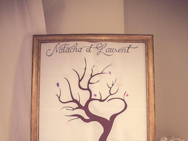 Le mariage de Laurent et Natacha à Forcalqueiret, Var 26